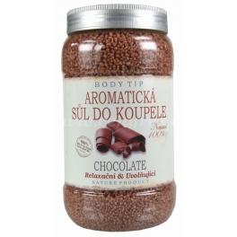 Sůl do koupele - Čokoláda 1200 ml