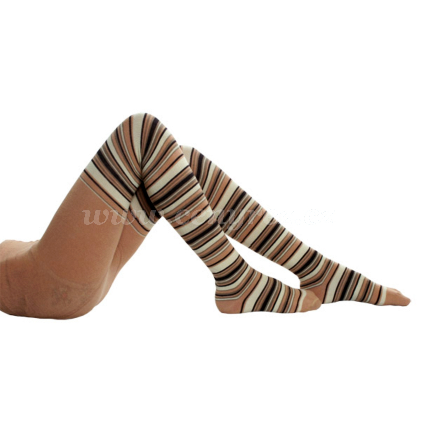 Tights Sea Lion - narrow strip