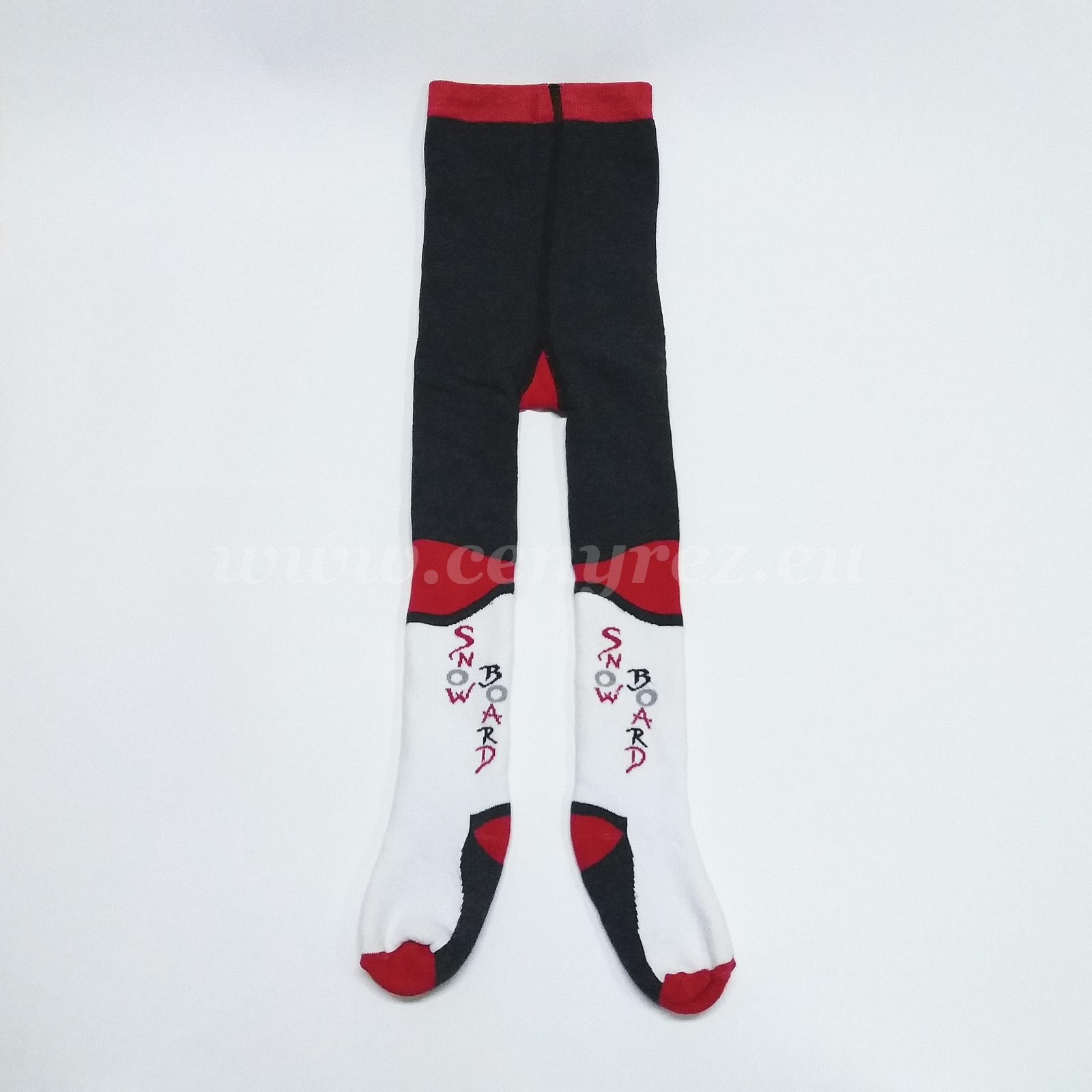 Terry Tights SNOWBOARD