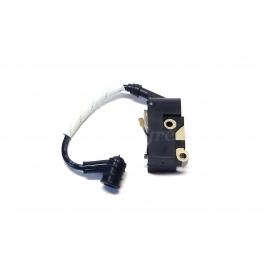 Zapalovací cívka pro benzínovou pilu Scion Germany HB 5200
