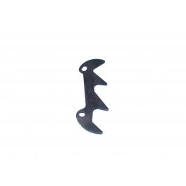 Ocelový dráp pro benzínovou pilu Scion Germany HB 5200