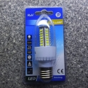 LED žárovka 15W E27 bílá