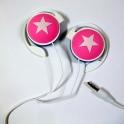 Stereo sluchátka