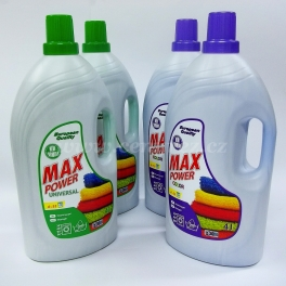 Max Power Universal a Color 4x4L
