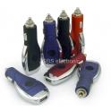 Stylový autoadaptér USB