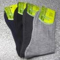 8 párů bambusových ponožek Ellasun