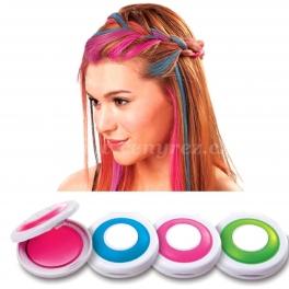 Farby na vlasy Hot Huez