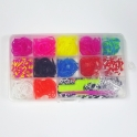 Loom Bands elastic bands
