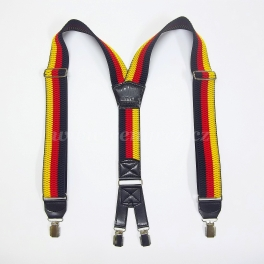 Stylish suspenders NEW STYLE