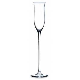 Rona Glass Gourmet fascination 90ml. grappa 2 pcs