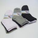 9x kvalitné bavlnené ponožky