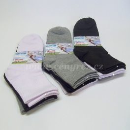9x quality cotton socks