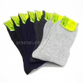 8 párov bambusových ponožiek PESAIL