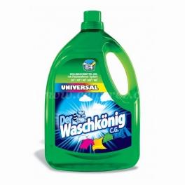 Waschkönig Universal 3 L prací gel