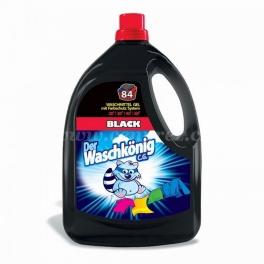 Waschkönig Black 3 L prací gel
