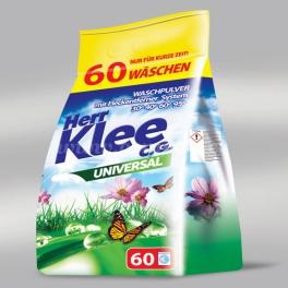 Klee Universal 5kg - 60WL
